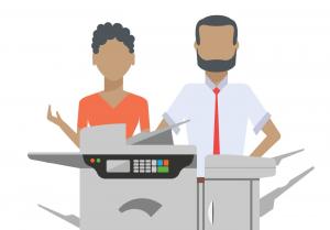 6 rzeczy, które należy wiedzieć przed zakupem urządzenia wielofunkcyjnego do biura